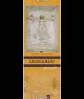 Schema delle proporzioni - Leonardo puzzle 1000 pezzi (micro tessere)-0