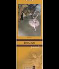 Ballerina - Degas Puzzle 1000 pcs (micro tessere)-0