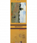 PUZZLE 1.000 PCS Les coquelicots - Monet 29,6x41.5-0