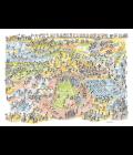 OLIMPIADI puzzle 50x70 col.-0