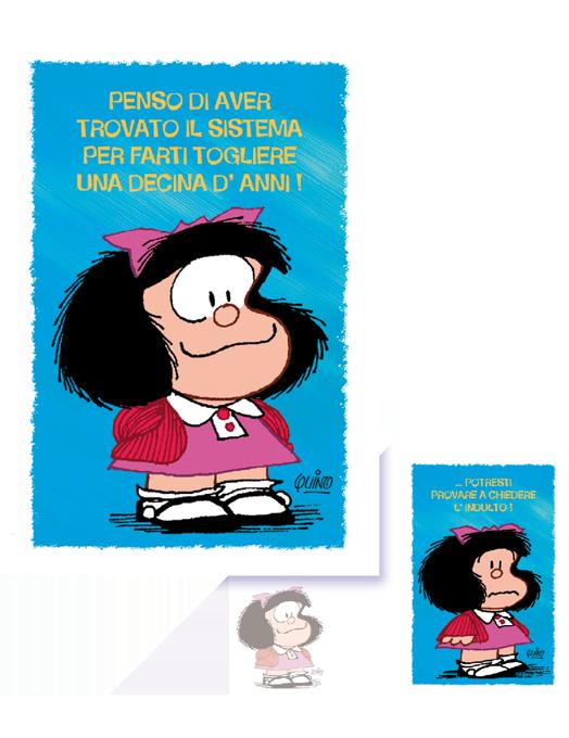 MAXI BIGLIETTO MAFALDA-0
