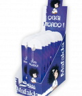 Biglietto/Penna Mafalda-0