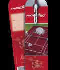 Penna con biglietto tennis - Mordillo
