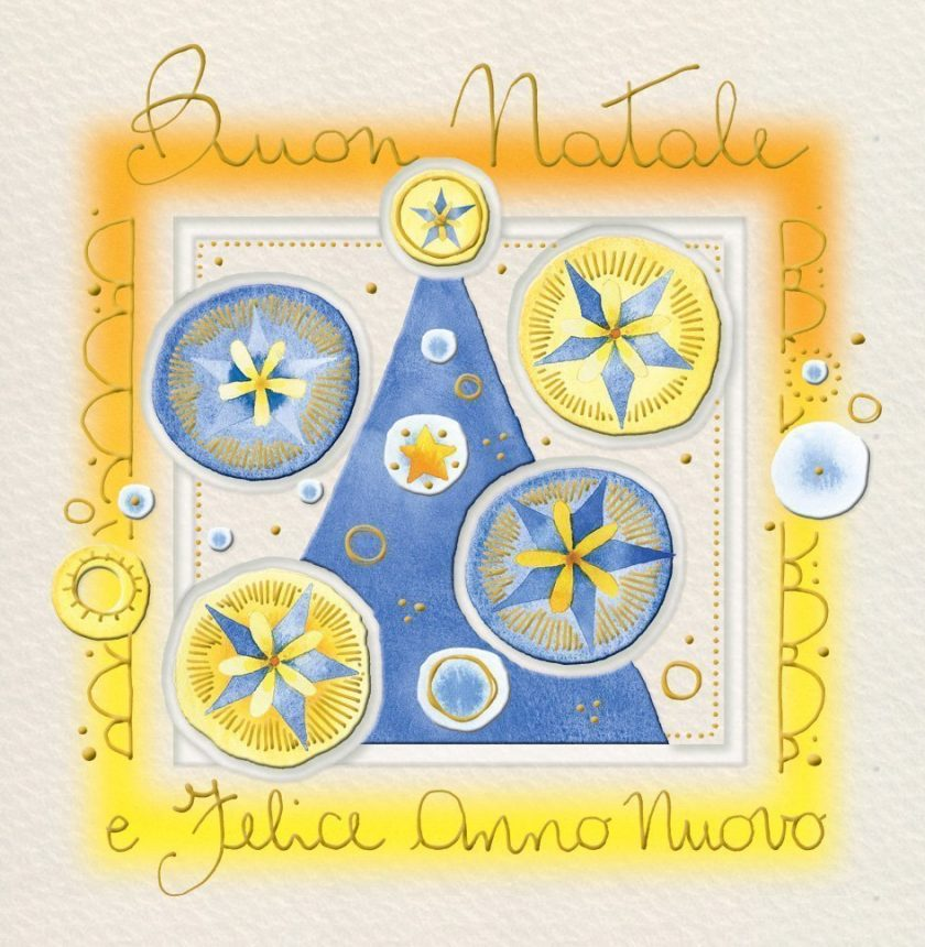 Blu e giallo natale-0