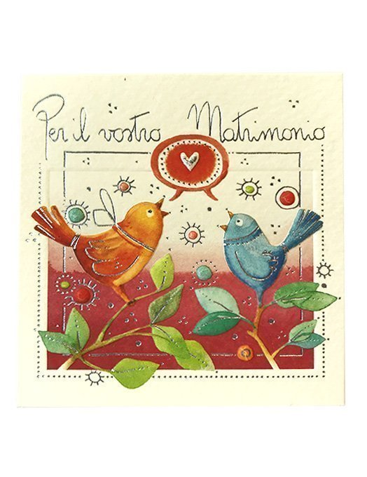 Uccellini e Love-0