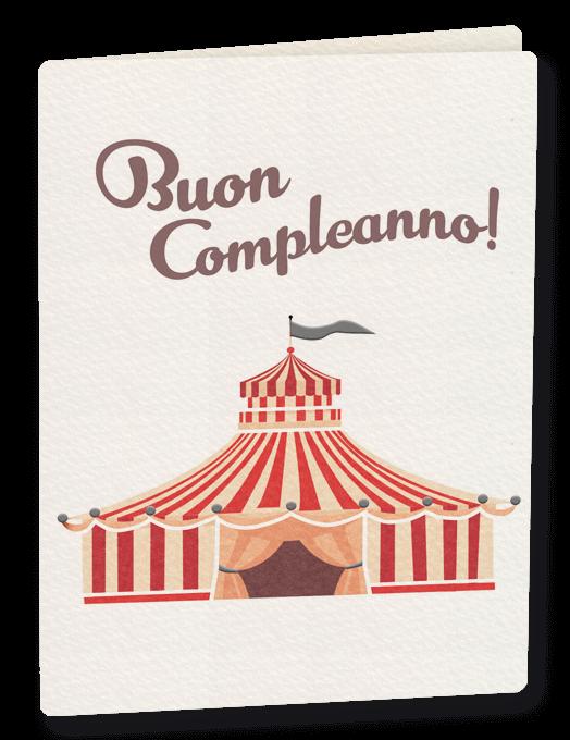 Tendone del circo-0