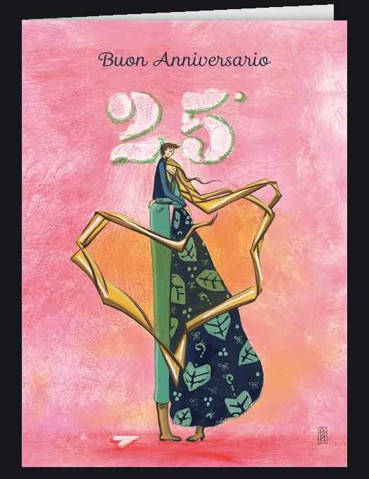 25 anni insieme-0