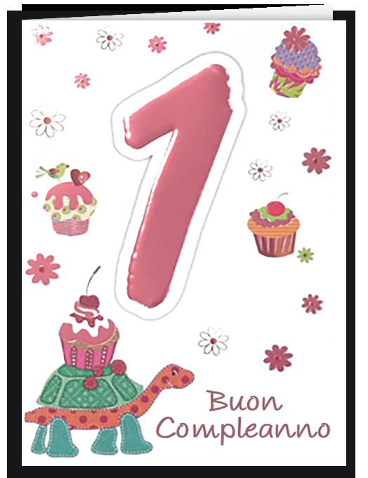 Buon compleanno 1 - bimba-0
