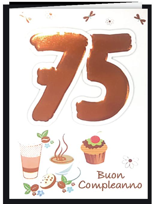 Buon compleanno 75-0