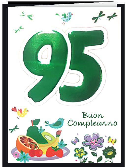Buon compleanno 95-0