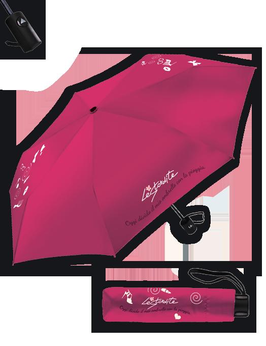 Ombrello - Con chi divido il mio ombrello?-0