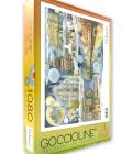 Puzzle Milano Goccioline 1080 pezzi 50x70 cm - Scorci della città di Milano