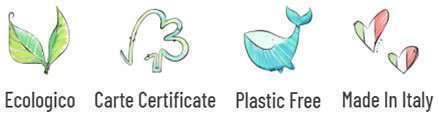 Disegnata: una linea di prodotti ecologica e made in Italy
