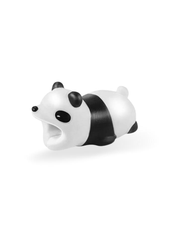 Proteggi cavo a forma di panda
